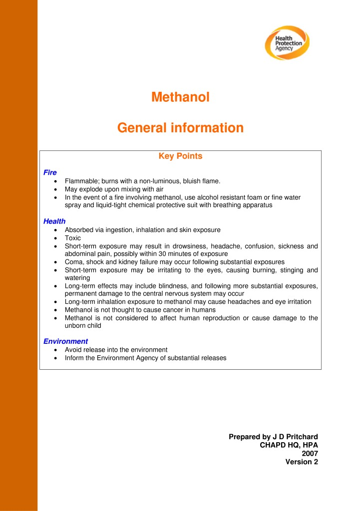 thumbnail of Methanol_general_info_v2