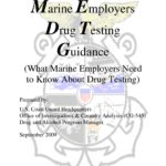 thumbnail of Marine employers_drug_testing_guide-2009