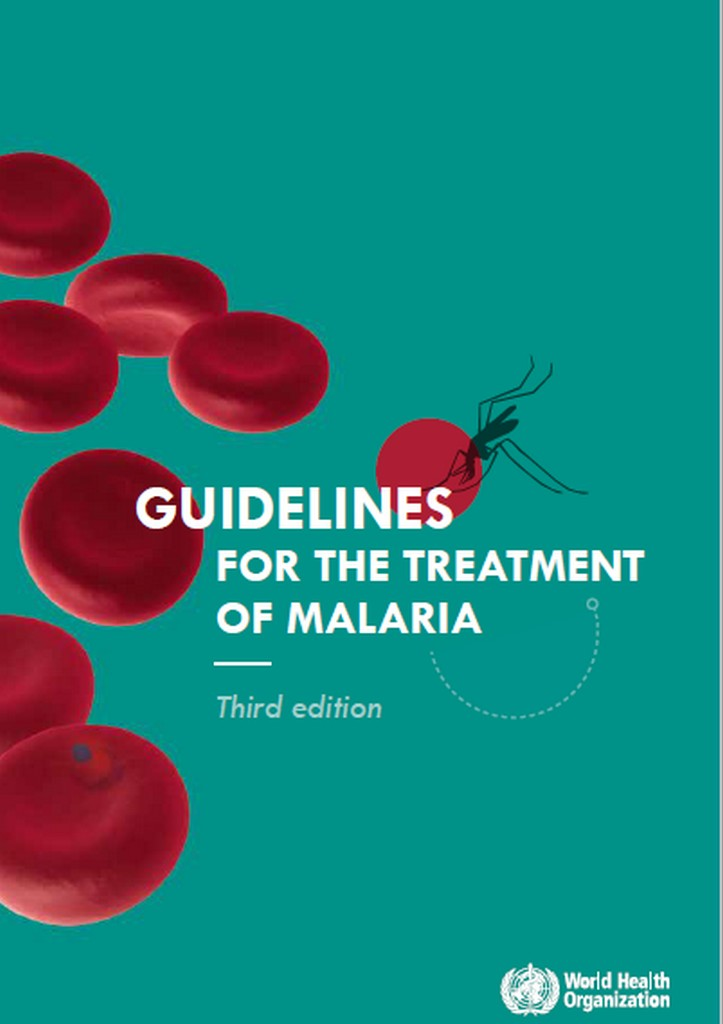 guidelines-for-the-treatment-of-malaria