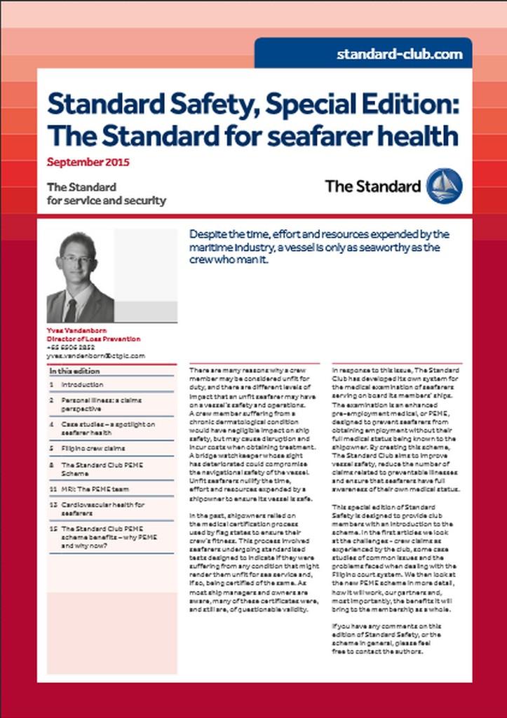 standard-for-seafarer-health